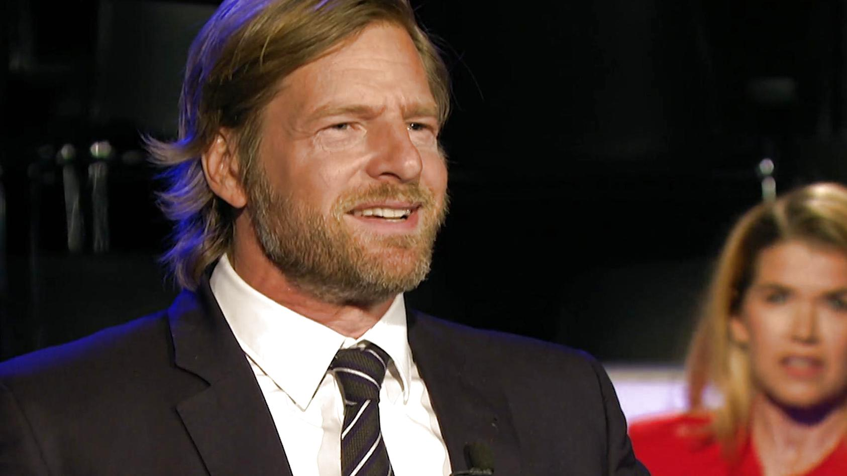 """""""Wer wird Millionär?""""-Promi-Kandidat Henning Baum hat viel erlebt"""
