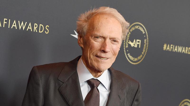 Schauspieler, Produzent, Komponist und Drehbuchautor:Clint Eastwood wird 90. Foto: Jordan Strauss/Invision/AP/dpa
