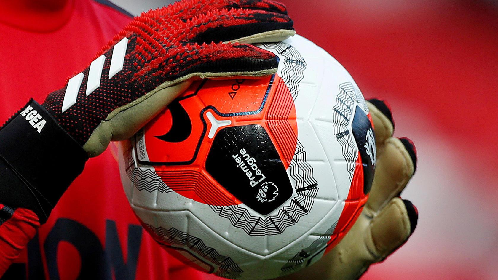 FILE PHOTO: Premier League - Manchester United v Watford