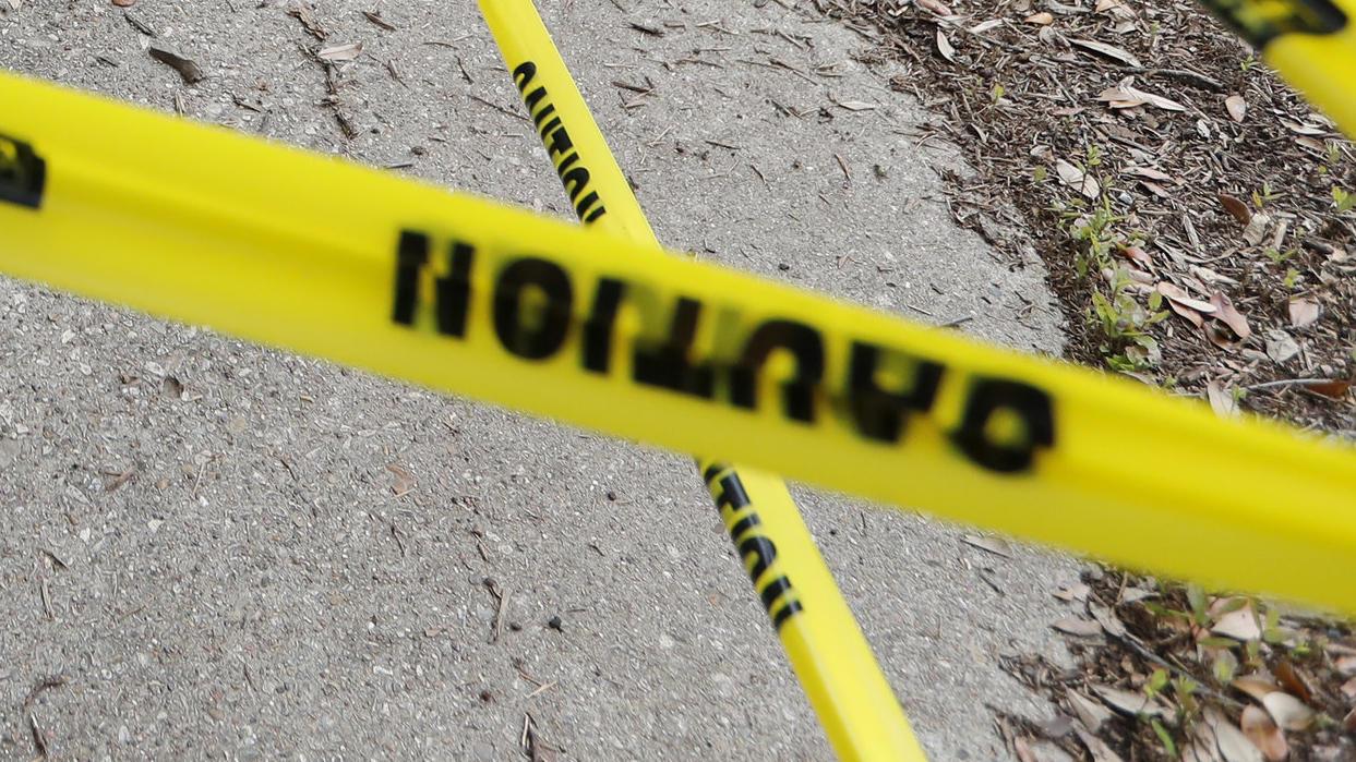 Ein Mann wurde wegen des Verdachts auf Kannibalismus festgenommen. (Symbolbild)