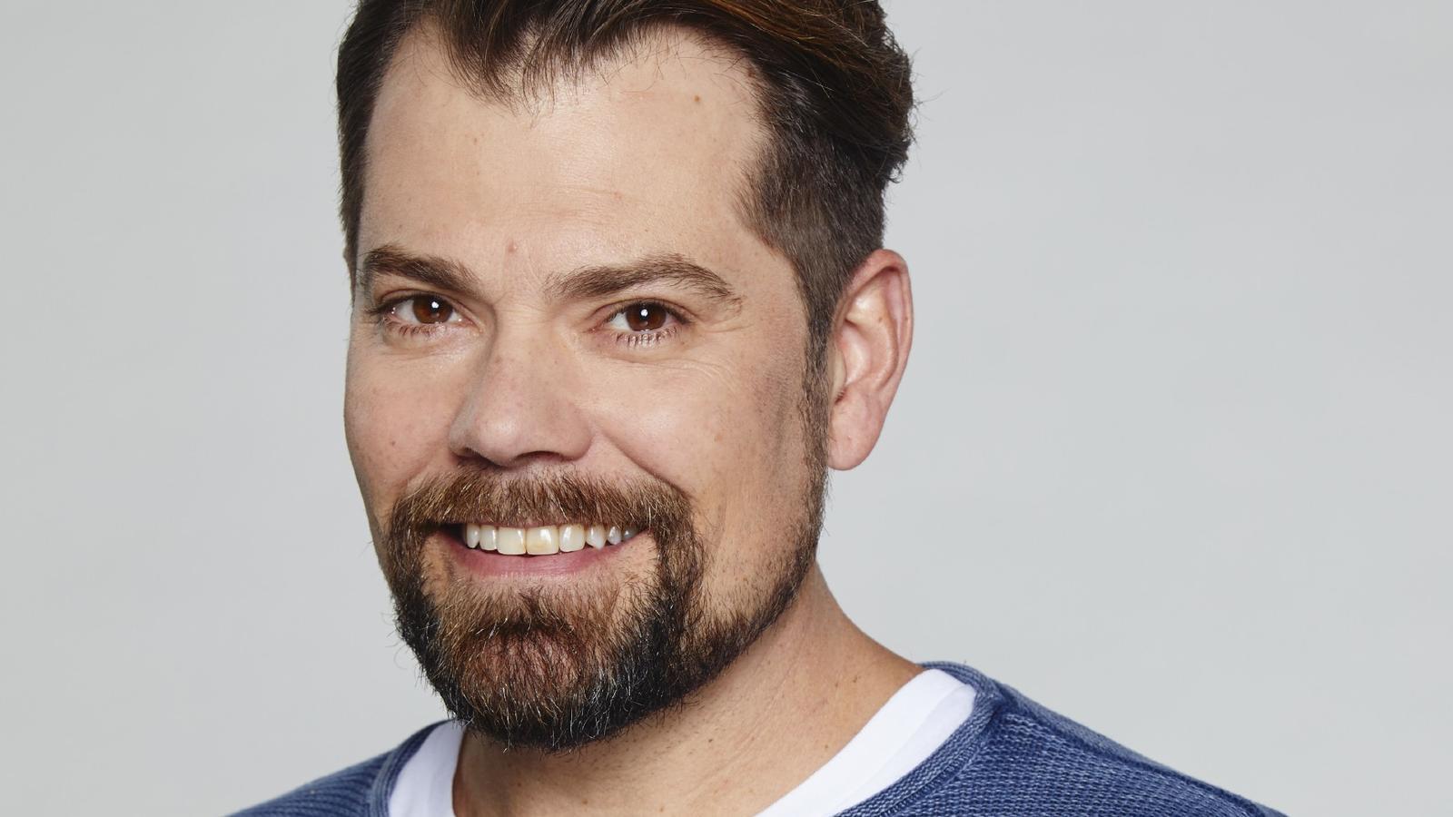 Daniel Fehlow verrät im Podcast: Fast wäre sein GZSZ-Ausstieg vor über 15 Jahren endgültig gewesen.