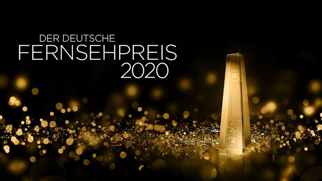 Die Gewinner des Deutschen Fernsehpreises 2020 stehen fest.