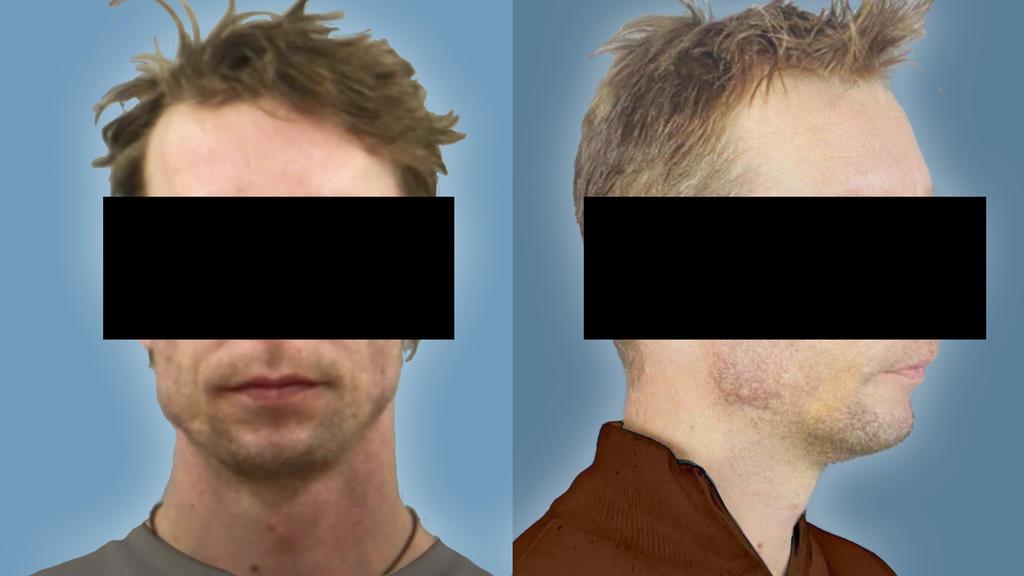 Fall des verschwundenen Mädchens Maddie McCann aus England: Mordverdächtiger Christian B. (43) aus Deutschland