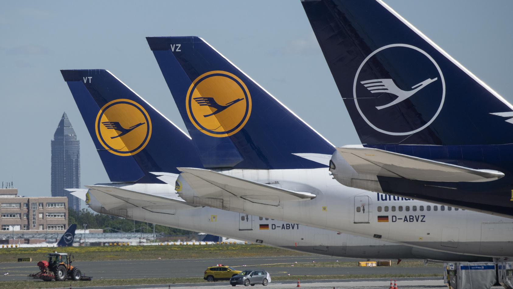 Tage der Lufthansa im Dax wohl gezählt
