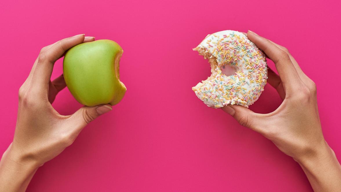 wie viele kalorien am tag wenn ich abnehmen will