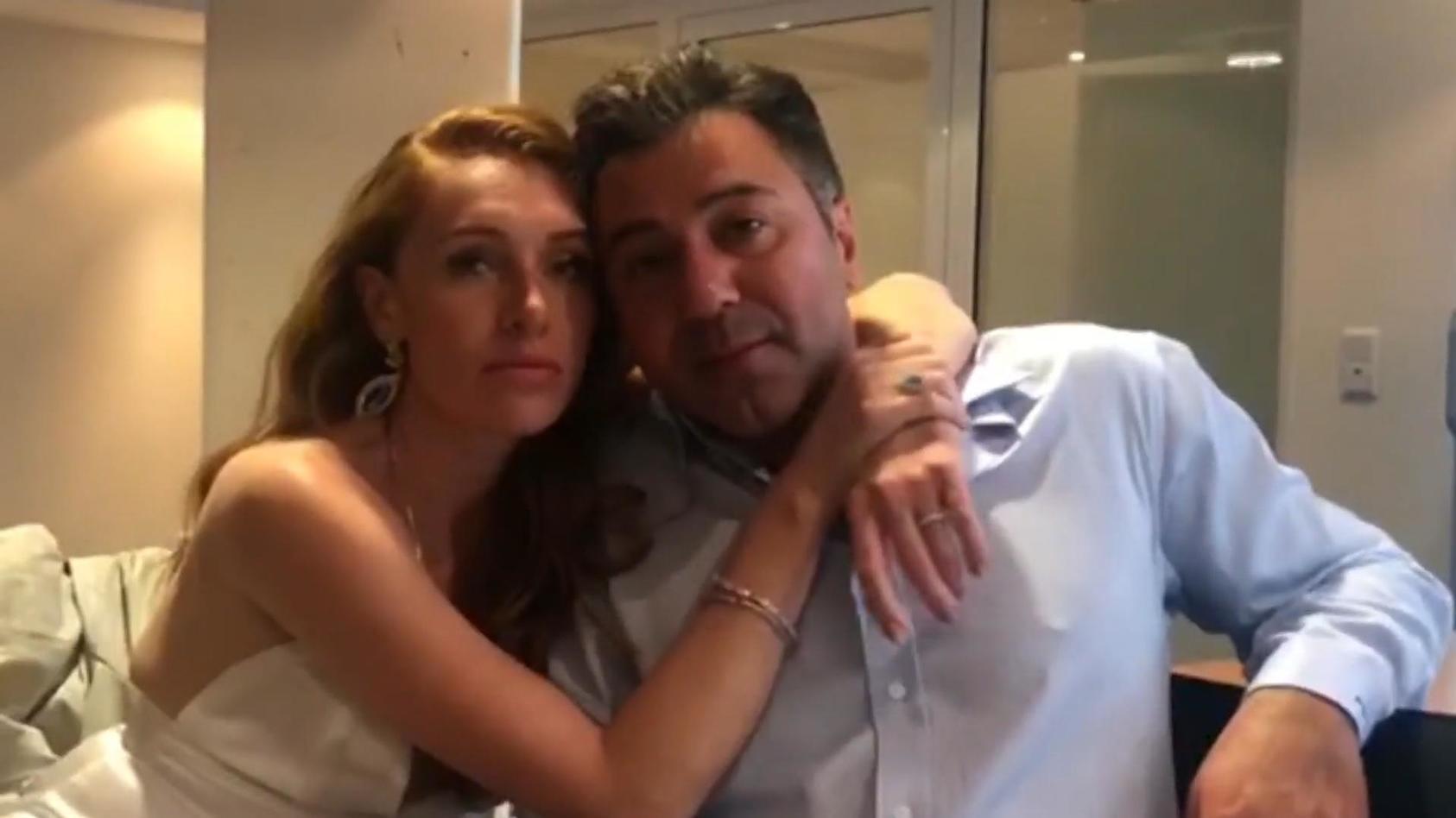 Georgina Fleur und Kubilay Özdemir sind aus dem Sommerhaus ausgezogen.