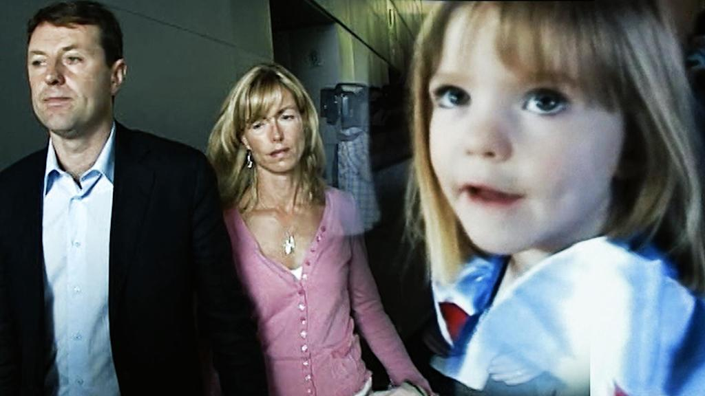 TVNOW-Doku zum Fall Maddie McCann
