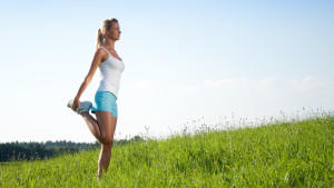 Regelmäßige Bewegung ist als Anti-Aging-Maßnahme besonders wichtig.