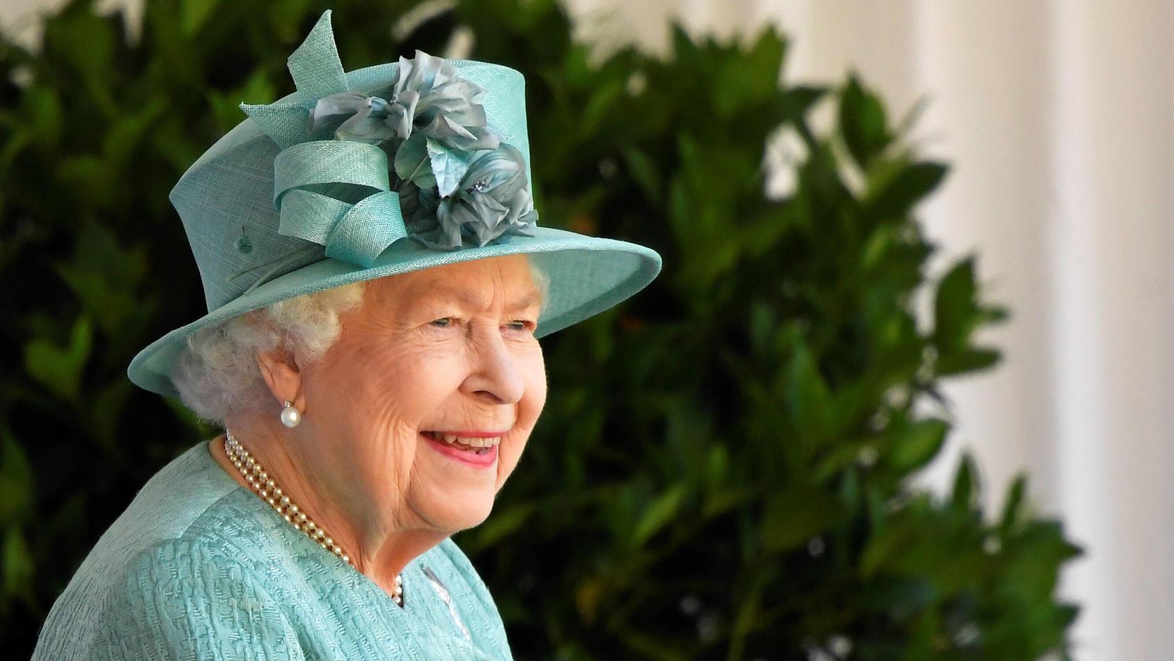 Auf die Queen kommen ereignisreiche Wochen zu.