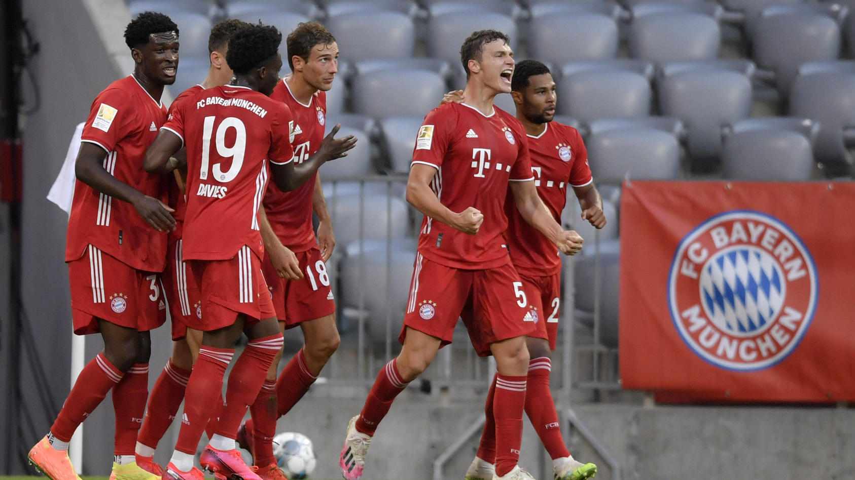 Bayern MГјnchen Spiele 2021