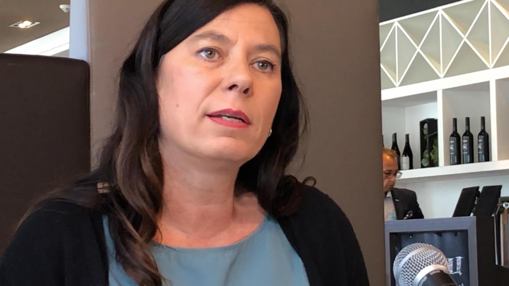 Senatorin für Bildung, Jugend und Familie: Sandra Scheeres