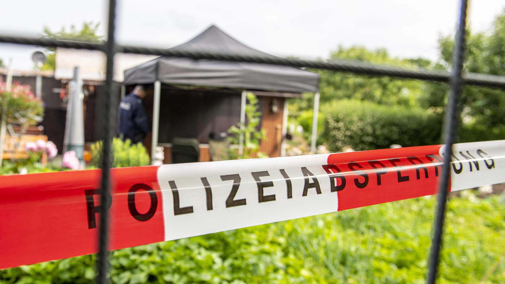 News Themen der Woche KW24 News Bilder des Tages Kindesmissbrauch in Münster Gesellschaft: Kriminalität, Prozesse. Die P