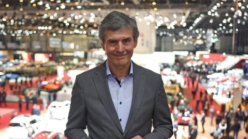 Automobilexperte Prof. Ferdinand Dudenhöffer von der Universität St. Gallen. Foto: Nicolas Blandin/dpa-tmn/Archivbild