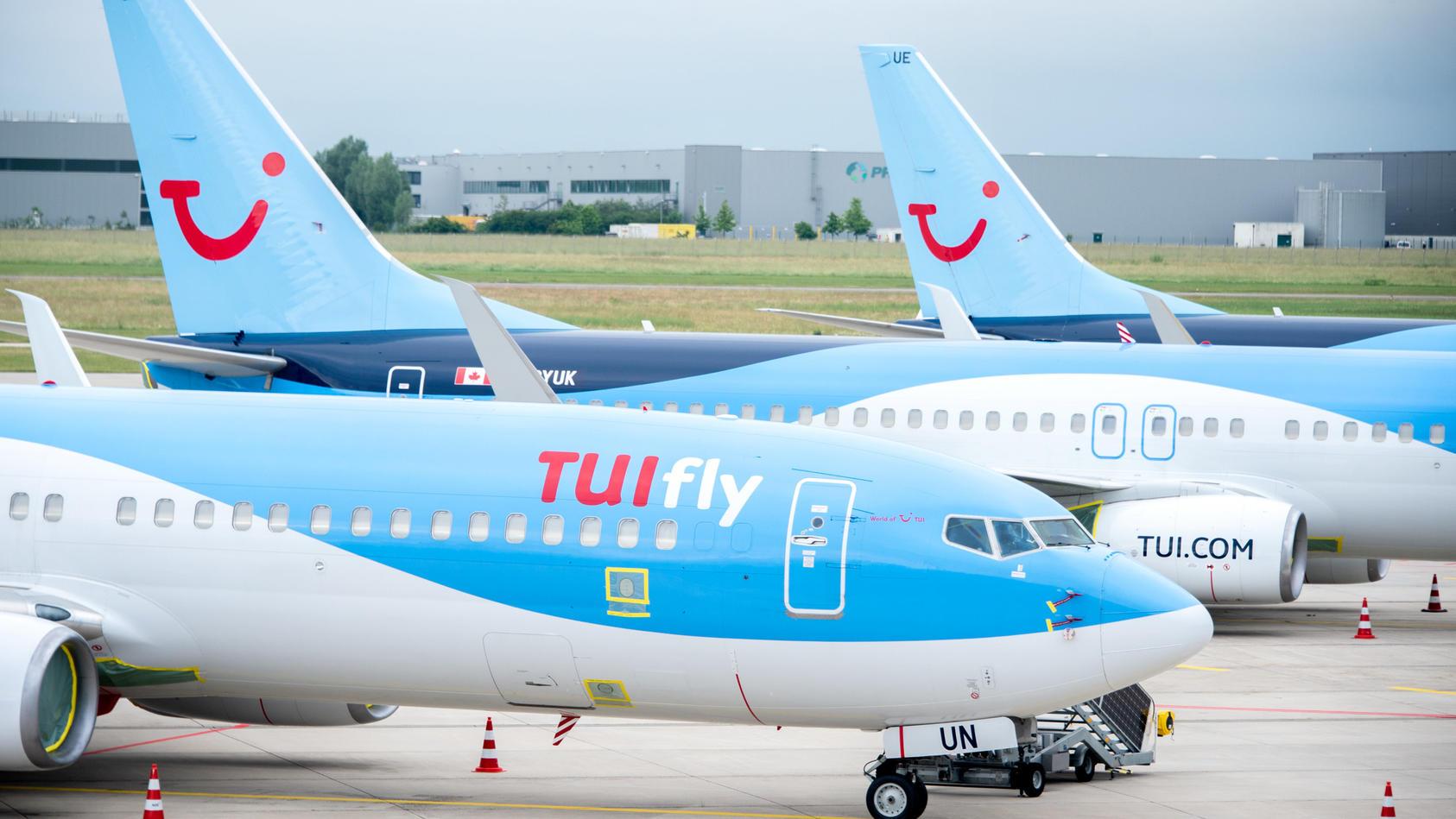 Deutsche Touristen durften im Zuge eines Pilotprojekts von TUI schon vor dem 21. Juni auf die Insel - eigentlich.