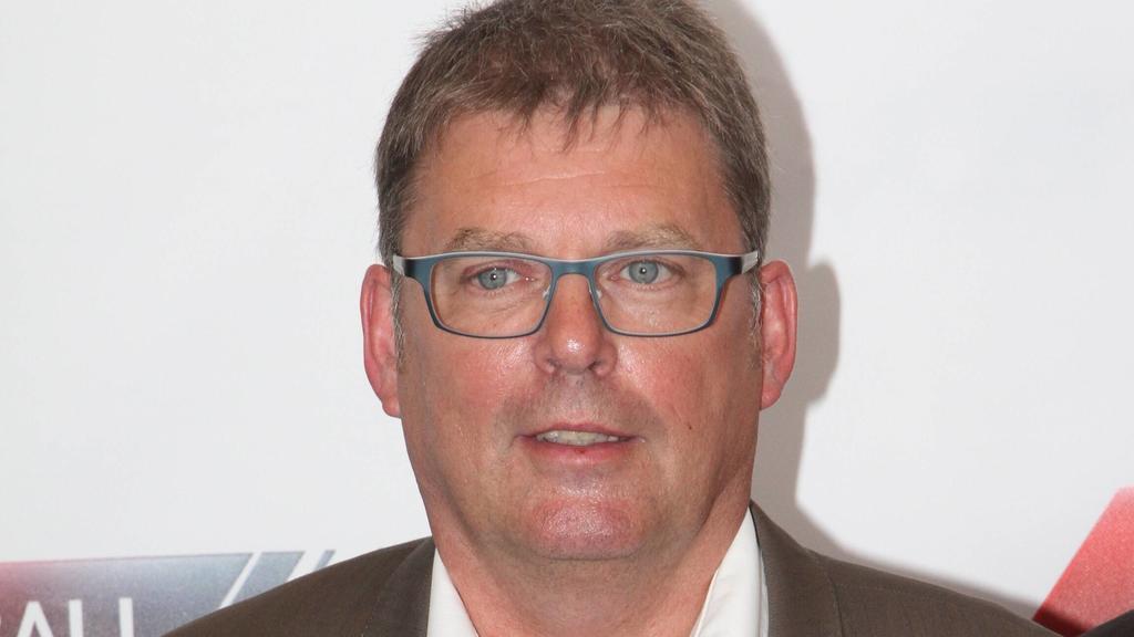 RTL-Sportchef Manfred Loppe