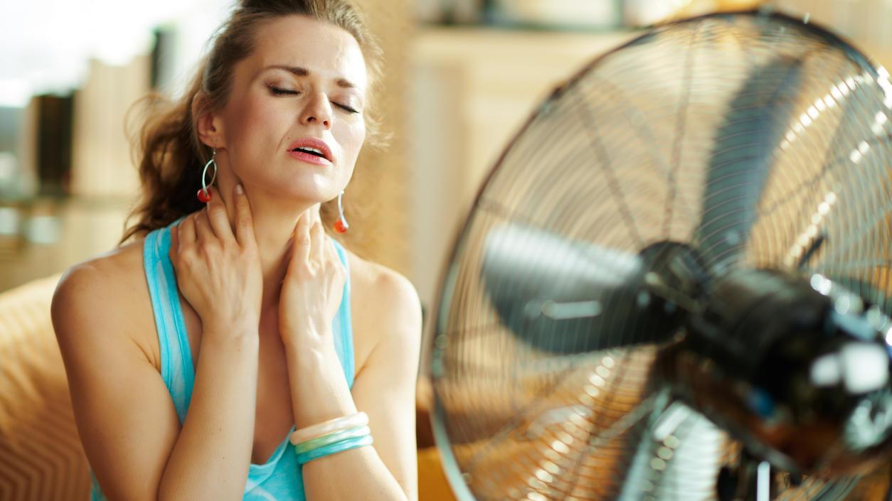 Im Dachgeschoss ist die Hitze im Sommer teilweise unerträglich - diese Tipps helfen