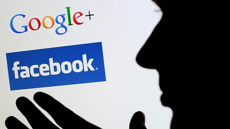 Unerkannt unterwegs bei Facebook, Google & Co. - ein Ding der Unmöglichkeit. Vertreter der Unternehmen versprachen im Bundestag immerhin mehr Transparenz.