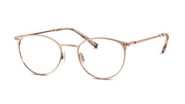 Brille von Humphrey.
