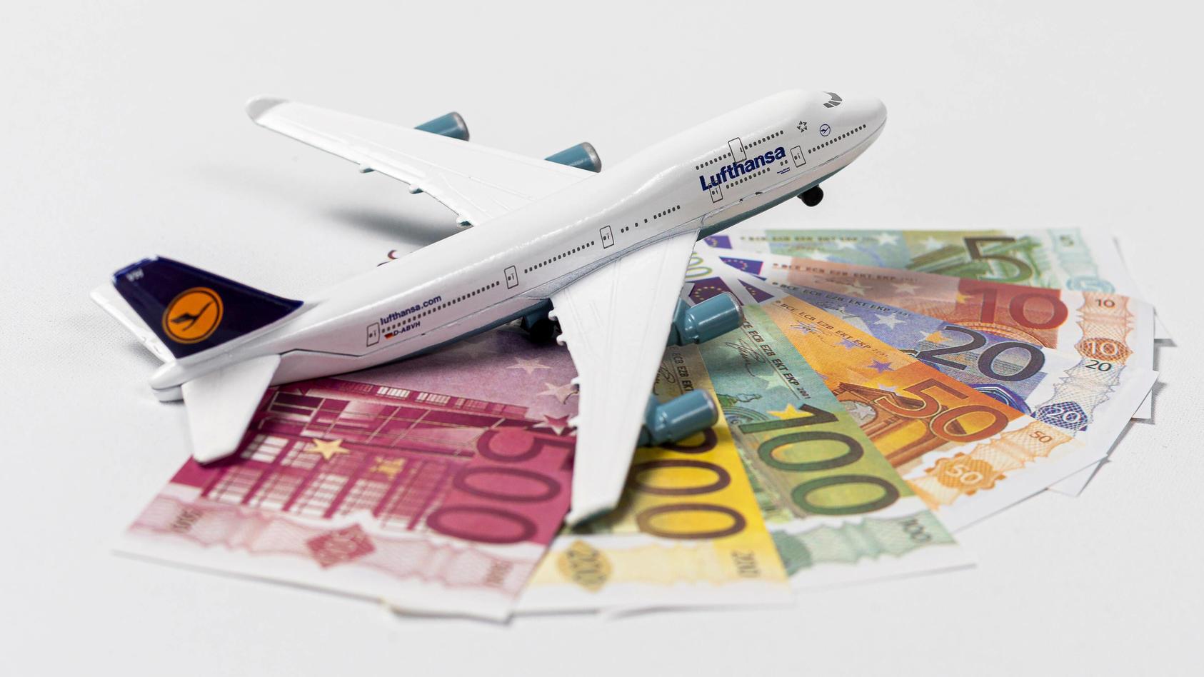 Wie sieht es in der Krise mit der Rückerstattungsmoral der Airlines aus?