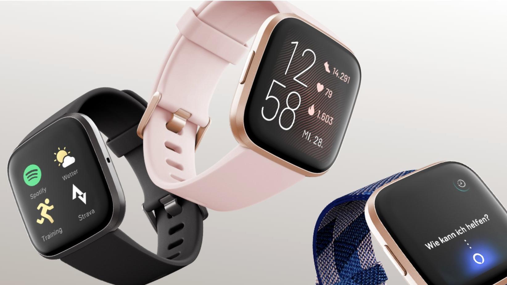 Fitbit: Das ist beim Fitnesstracker-Kauf wichtig.