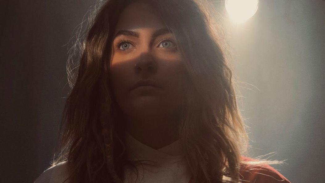"""Paris Jackson spielt im Film """"Habit"""" ein Mädchen mit Jesus-Fetisch."""