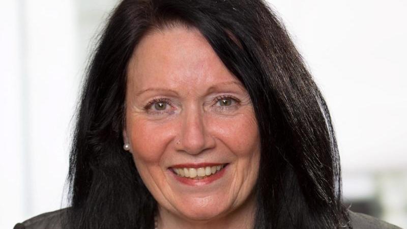 Die CDU-Politikerin Monika Schirdewahn. Foto: Schirdewan/privat/dpa/Archivbild