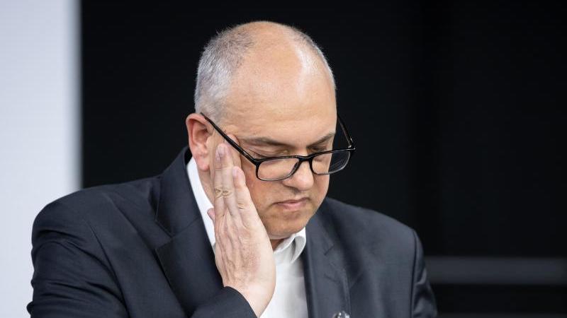 Bremens Bürgermeister Andreas Bovenschulte (SPD). Foto: Sina Schuldt/dpa/Archivbild