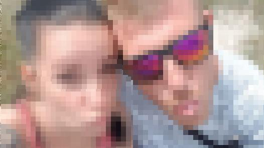 Matti D. und seine Freundin. Der 32-Jährige kam bei einem Badeunglück in der Ostsee ums Leben.