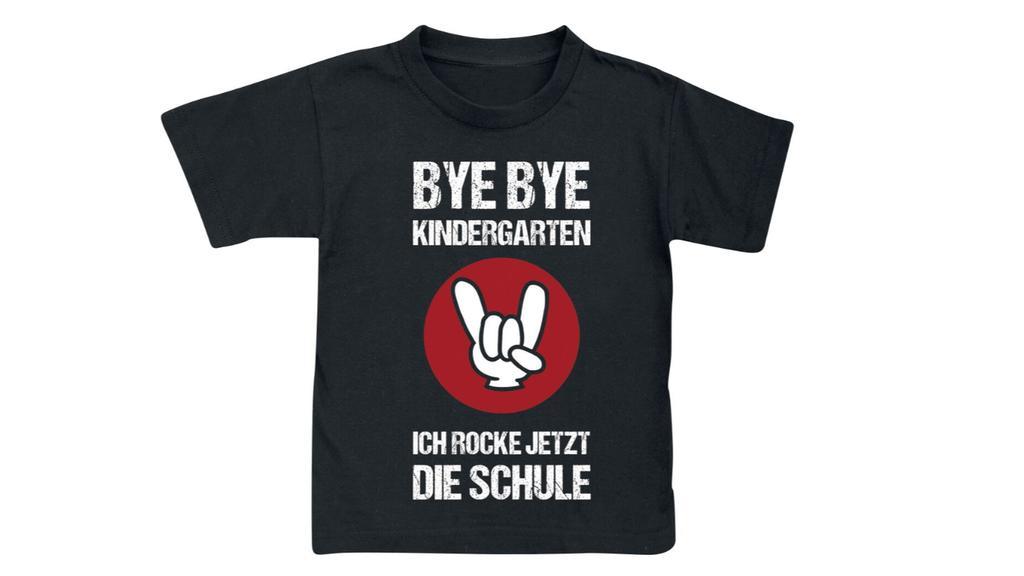 Fun-Shirt für Kids.