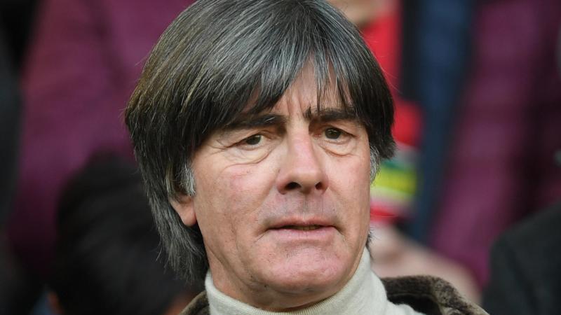 Bundestrainer Joachim Löw. Foto: Patrick Seeger/dpa/Archivbild