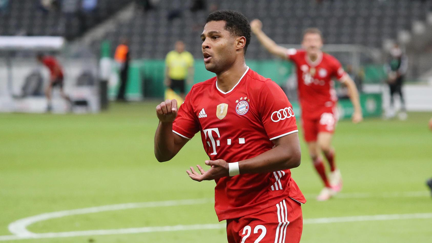 Fussball, Pokalfinale: Saison 2019/2020, 04.07.2020 DFB-Pokal Finale der Herren , Bayer Leverkusen - Bayern München , M