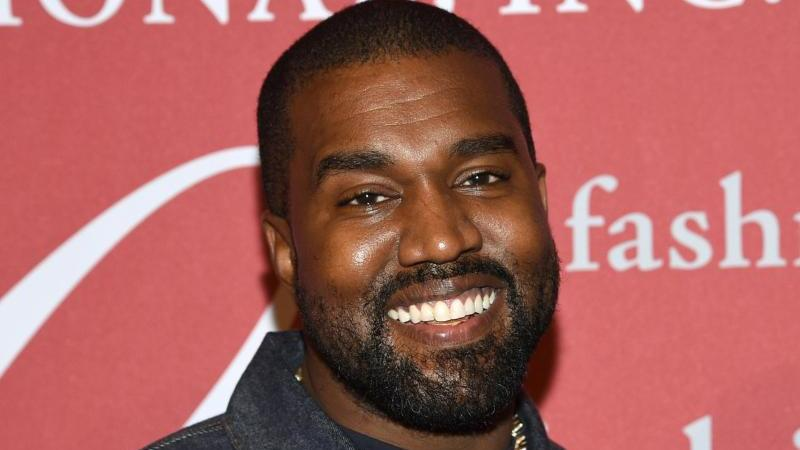 Kanye West will hoch hinaus. Foto: Evan Agostini/Invision/AP/dpa