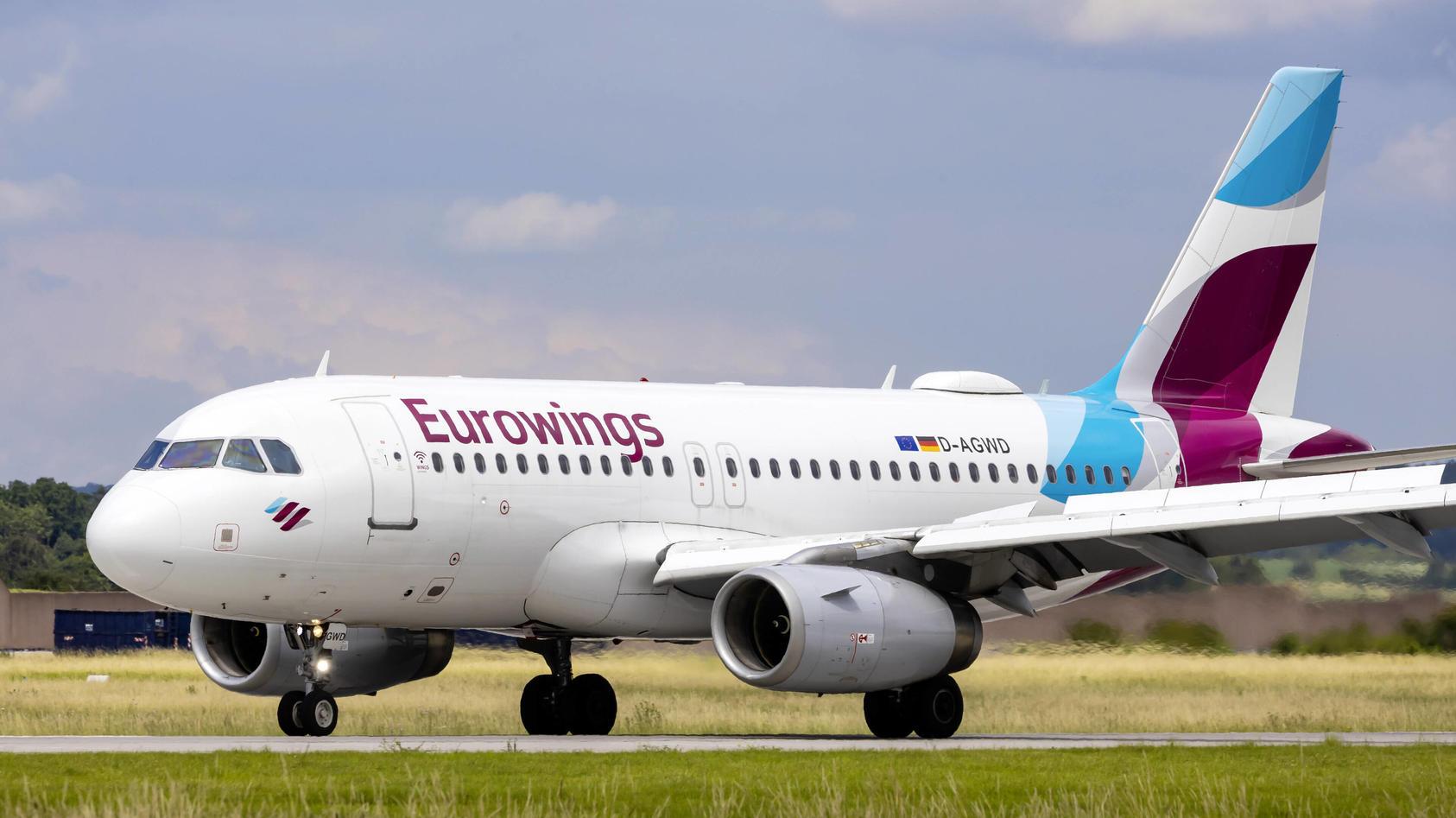 Was hat es mit den Änderungen der Gepäck-Vorschriften von Eurowings auf sich?