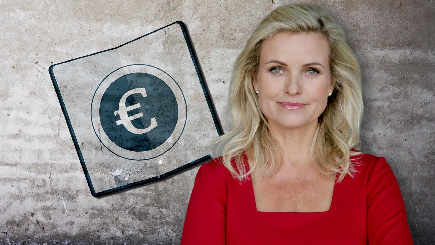 """Carola Ferstl ist Moderatorin bei ntv und Deutschlands bekannteste Finanzjournalistin. Sie hat Bestseller wie """"Geld tut Frauen richtig gut"""" und """"Frauen sind die besseren Anleger"""" geschrieben . Ab sofort gibt sie Tipps rund ums Geld bei RTL."""