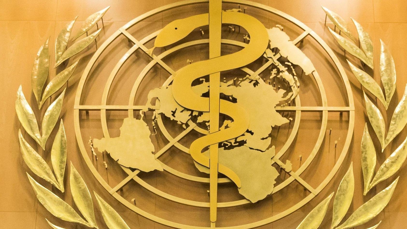 USA treten aus Weltgesundheitsorganisation aus