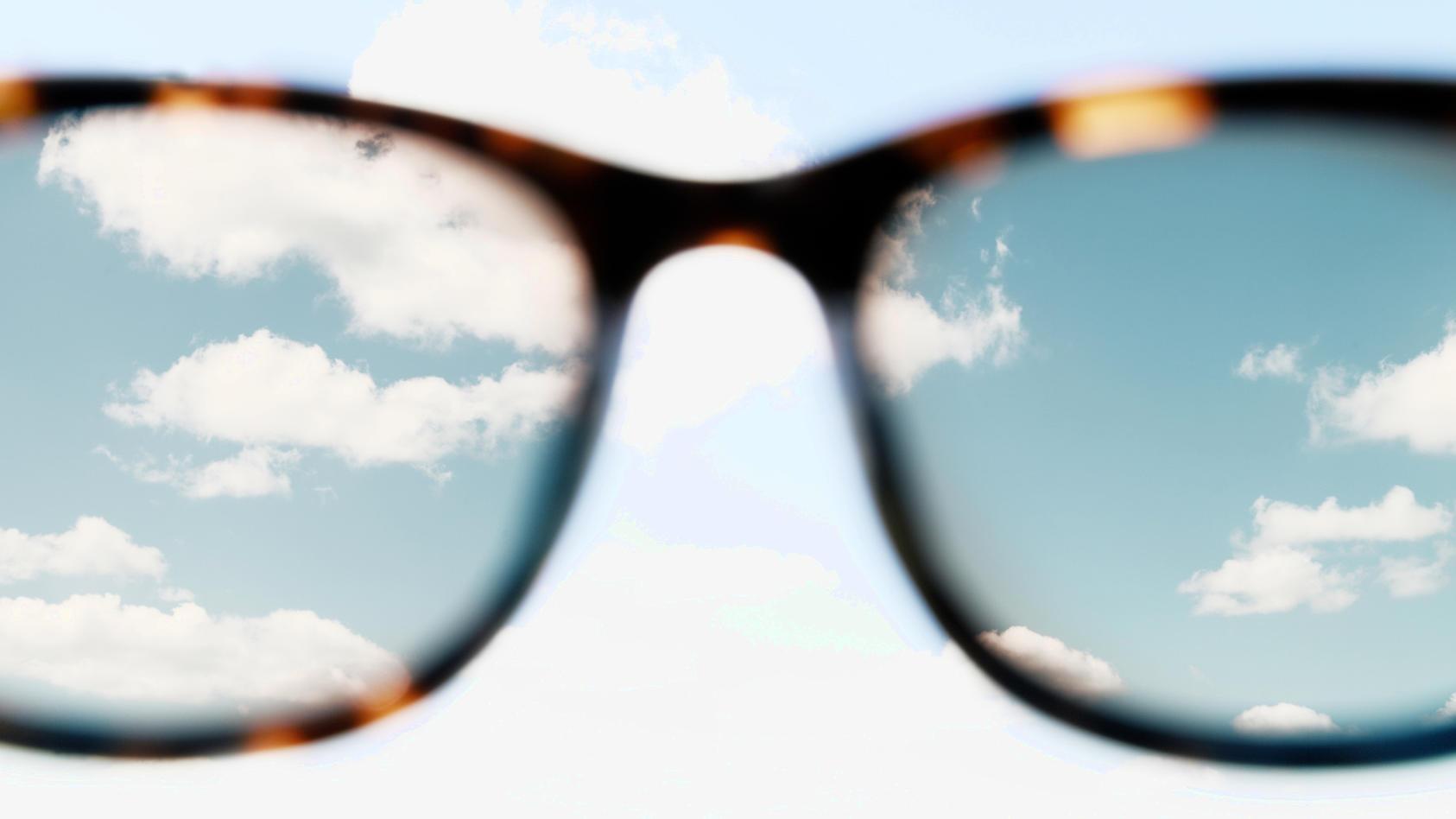 Was bringen polarisierende Gläser bei Sonnenbrillen?