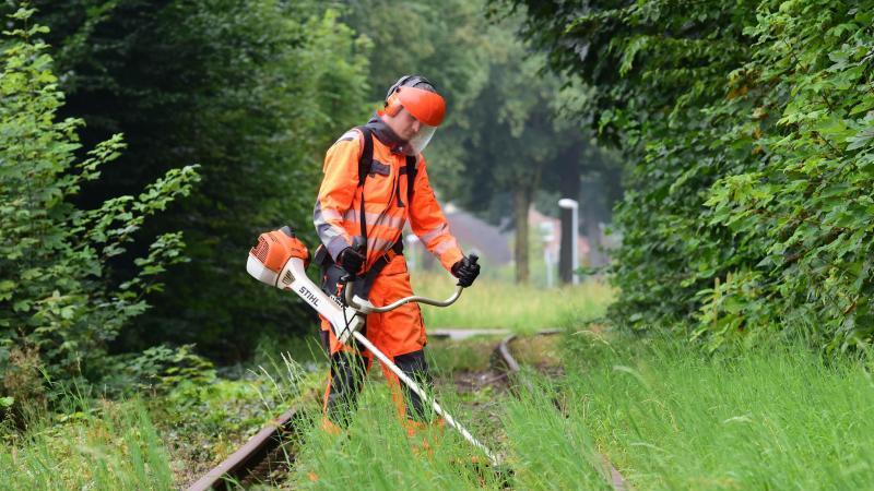 Geht es nach dem Verband Deutscher Verkehrsunternehmen und der Allianz pro Schiene, dann sollen viele stillgelegte Nebenstrecken möglichst bald wieder ans Netz gehen. Foto: picture alliance / dpa