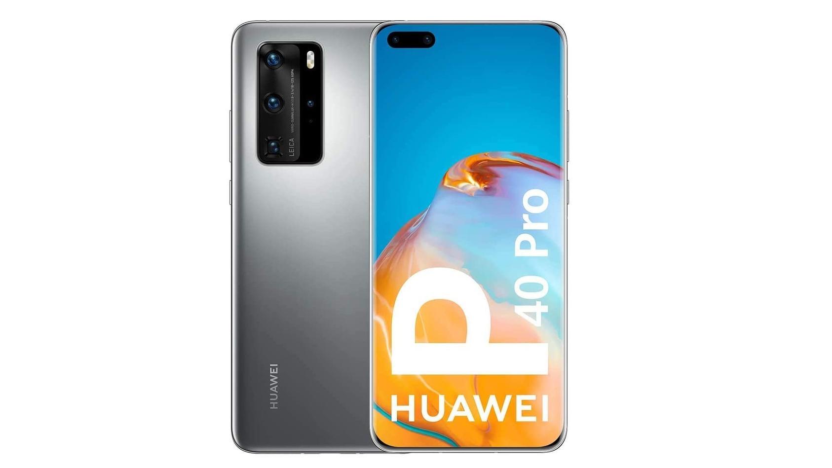 Das P40 Pro von Huawei ist technisch eines der besten Handys auf dem Markt.