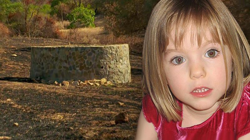Portugal: Suche nach Leiche von Maddie McCann?