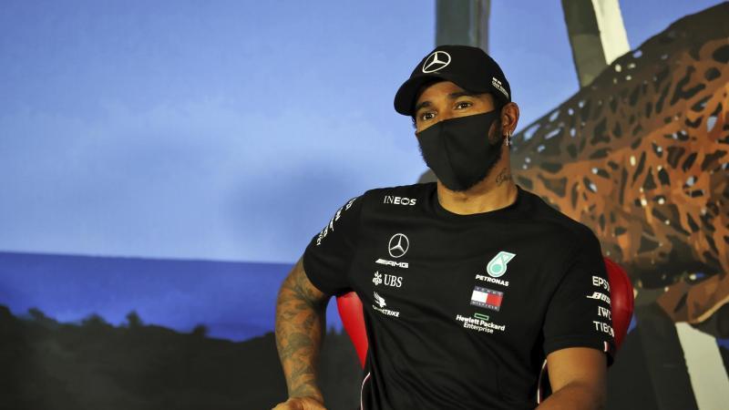 Will beim zweiten Rennen in Österreich seinen ersten Saisonsieg holen: Lewis Hamilton. Foto: Uncredited/POOL FIA/AP/dpa