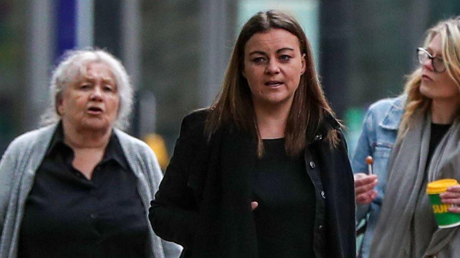 Verurteilt wegen Sozialbetrug in Millionenhöhe: Christina Pomfrey