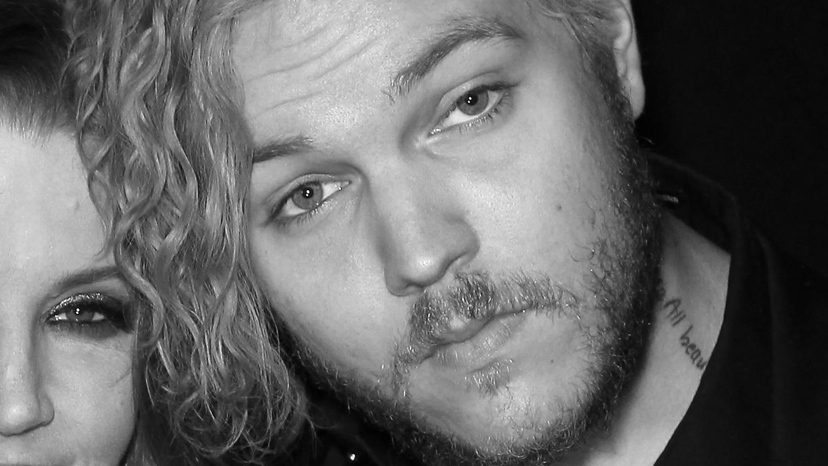 Benjamin Keough, der Sohn von Lisa Marie Presley, starb am 12. Juli 2020.
