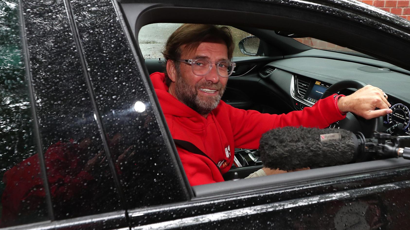 FC Liverpool gewinnt die englische Meisterschaft