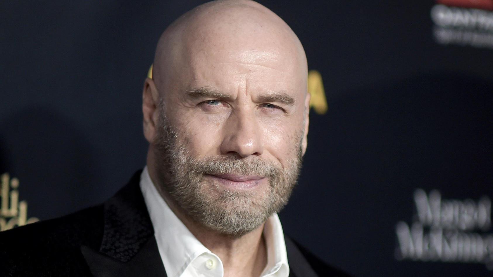John Travolta wird 65
