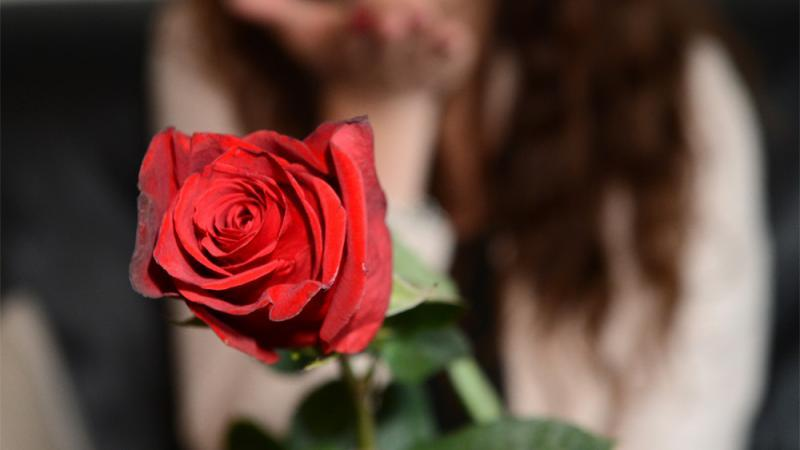 Keno Rüst gewann Gerdas letzte Rose