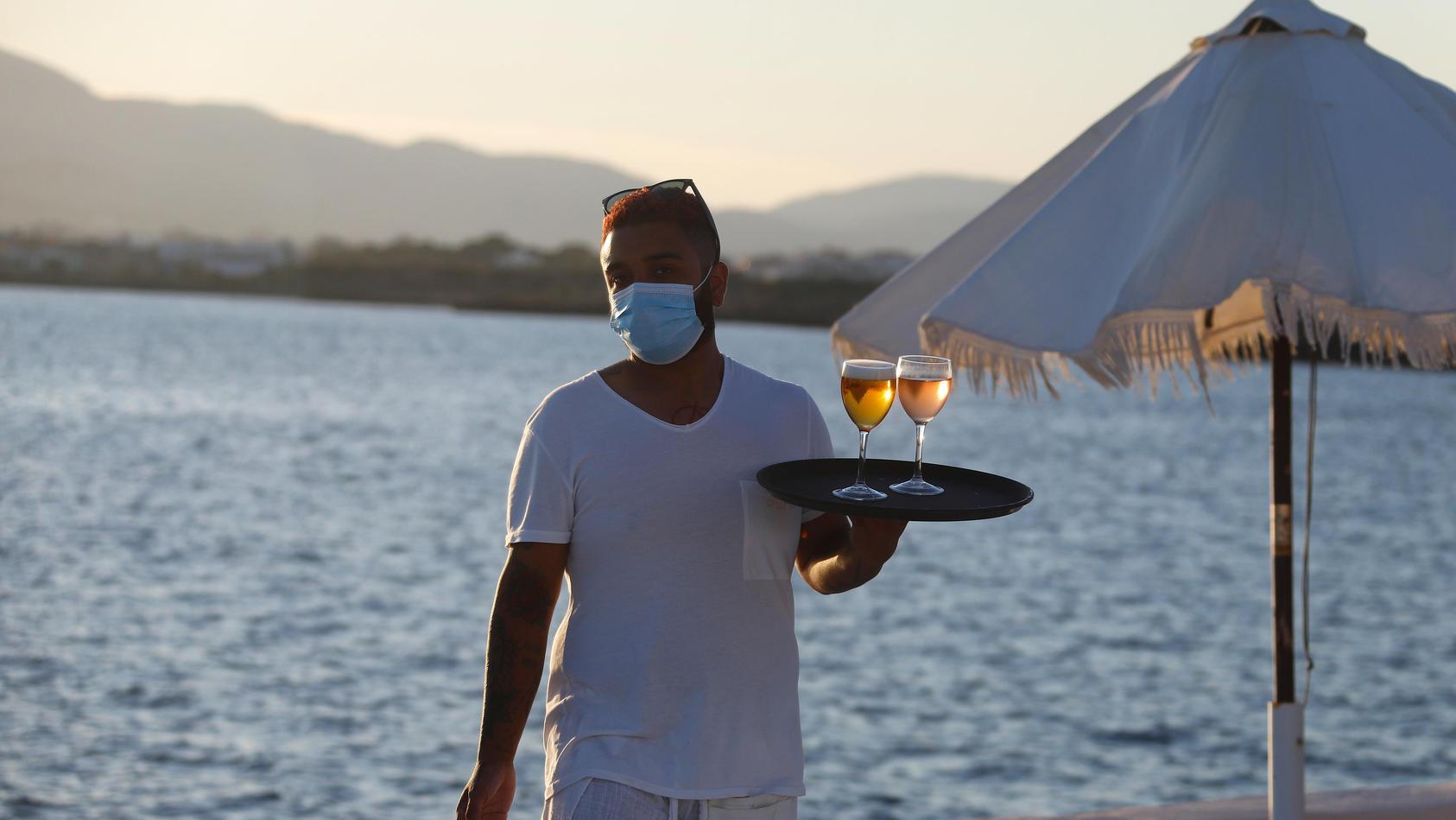 Sommerferien in der Pandemie