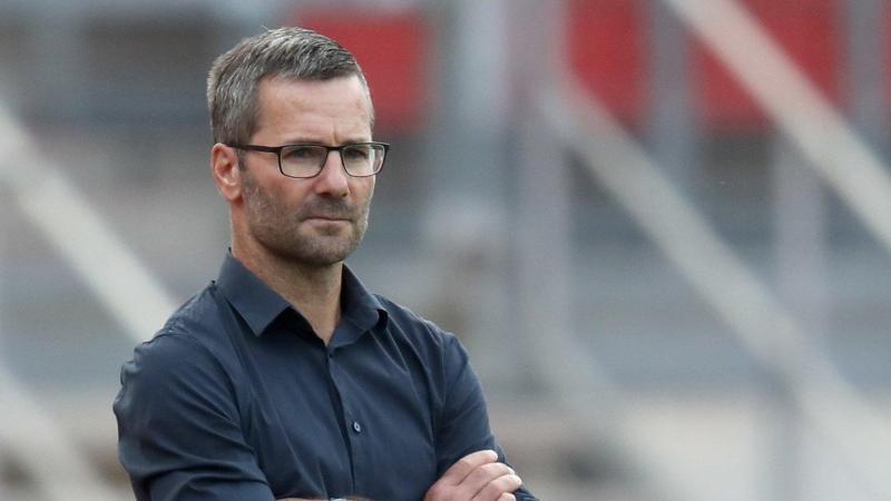 Fcn Neuer Trainer