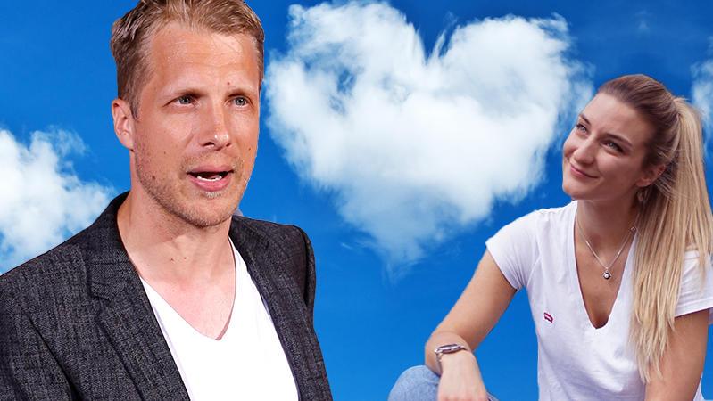 RTL-Reporterin Daria Bücheler war 3 Jahre lang in Oliver Pocher verknallt.