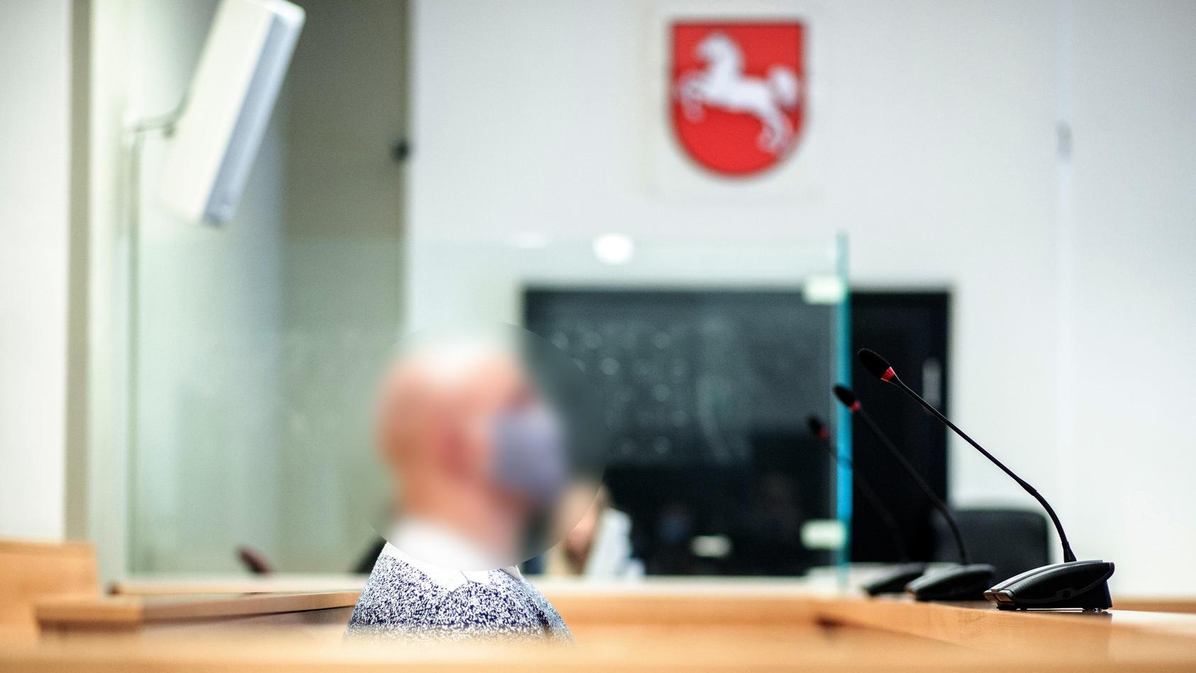 Prozess wegen versuchten Totschlags in Hannover