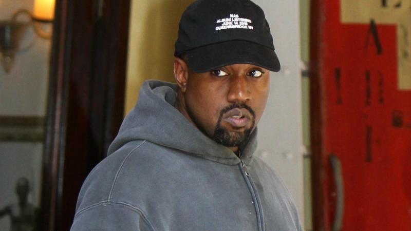 Kanye West War S Das Schon Wieder Mit Seiner Kandidatur
